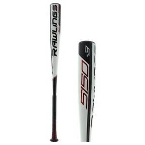 "Rawlings 5150 USSSA 28"" 18 oz Alloy Baseball Bat"