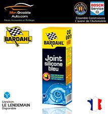 BARDAHL Joint Silicone Bleu 100g Réf:5002 Qualité PRO!