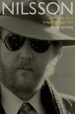 Nilsson: The Life of a Singer-Songwriter-ExLibrary