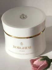 Borghese Radiante Revitalize and Firm Mask ~ firming ~ 1.7 oz ~ FAST SHIPPING