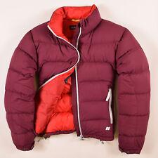 Berghaus Damen Jacke Jacket Gr.14 (DE 40) Daunenjacke Wein Rot, 54686