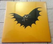 Sealed Mondo Batman The Animated Series Vinyl