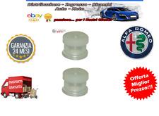4259848 COPPIA BOCCOLE ASTA LEVA CAMBIO FIAT UNO PANDA 127 DUCATO FIORINO TIPO