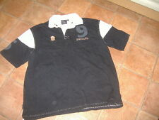 Guinness england rugby polo homme, taille XL, G/C, Designer Polo Homme