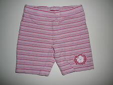 Esprit tolle Shorts Gr. 104 / 110 rosa geringelt !!