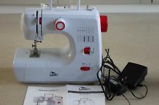 Kleine Nähmaschine Uten Elektrisch Mini Nähmaschine mit Fußpedal
