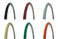"""NEW! 26"""" x 1-3/8"""" Bicycle Tire Slick City Cruiser Cycling Touring Road Bike"""