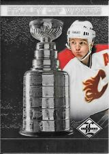 12/13 Panini Limited Stanley Cup Winners Insert #25 Al MacInnis #118/199