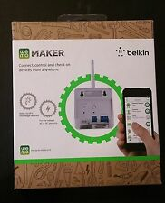 Belkin WeMo Maker Brand new in box
