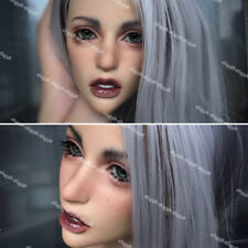 1/3 bjd doll dolls 65cm tall free eyes with face make up