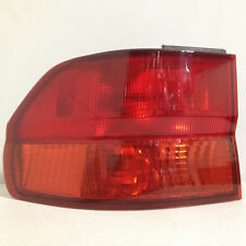 1999 2000 2001 Honda Odyssey LH Left Driver Tail Light OEM 99 00 01 Clean/Shiny