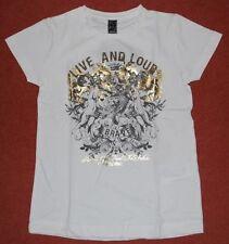 Zara Graphic T-Shirts & Tops (2-16 Years) for Girls