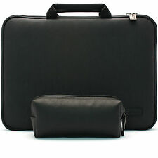 """Acer Aspire One 11.6"""" Netbook Laptop Carry Case Sleeve Protect Bag Memory foam"""