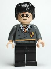 LEGO HARRY POTTER - HARRY POTTER Gryffindor Stripe and Shield - MINI FIGURE