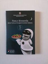 5 euro 2020 ITALIA Pizza e Mozzarella