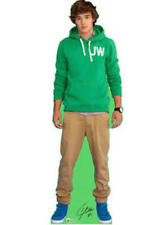"""New 1D One Direction Liam 12"""" Mini Standee"""