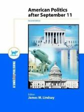American Politics After September 11, 2D. Ed., , New Book