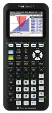 Texas Instruments TI-84 CE-T Colour Graphic Calculator
