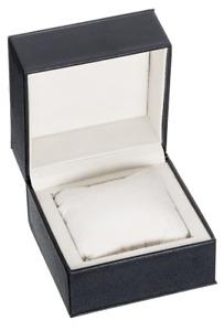 Uhrenbox Etui für eine Uhr Watch Box *Qualität* Transport Geschenk
