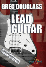 Lead Guitar Lessons For Beginners  Video - Solos, Licks, Scales, Bends DVD