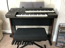 More details for yamaha electone el-7, electric organ, used but quality buy
