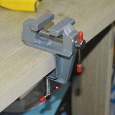 Mini Banco Vice Abrazadera De Aluminio Para Joyeros/aficionados/artesanía/Modelo Construcción