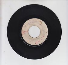"""I AM THE UPSETTER  -  LEE PERRY  -  THANK YOU BABY  (68 REGGAE 7"""")"""