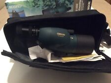 BackCountry 15-40x 50mm Dual Angle Extendable Spotting Scope SS-550 with box