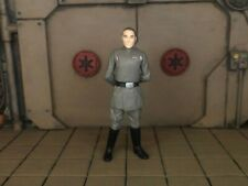 """LOOSE STAR WARS THE SAGA COLLECTION """"Death Star Briefing"""" GENERAL TAGGE"""