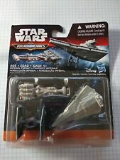 STAR WARS = A New Hope = Imperial Pursuit = MICRO MACHINES HASBRO