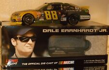 2015 DALE EARNHARDT JR #88 HALO 5 AUTOGRAPHED 1/24 CAR#1387/2312 MADE NICE CAR