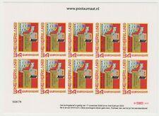 Vel persoonlijke postzegels Postaumaat December 2009 postfris - NVPH 2619 TNT