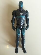 "UNIVERS MARVEL/AVENGERS Infinite Figure 3.75"" Iron Man 3 Hydro Shock U."
