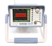 Rohde Amp Schwarz Fs300 9khz To 3ghz Spectrum Analyzer As Is