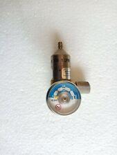 SPAN GAS CALIBRATION CYLINDAR PRESSURE GAGUE MODEL ;715 1LPM
