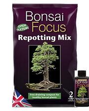 Growth Technology MDBF2 Bonsai Focus Repotting Mix 2 Litre