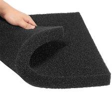 50x50x2cm Black Biochemical Cotton Filter Foam Sponge f/ Aquarium Fish Tank Pond