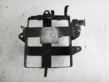 1983 Honda CM450 Hondamatic/83 CM 450/CM450A Battery Box/Holder