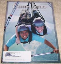 Hang Gliding & Paragliding Magazine December 2006