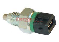 Schalter, Rückfahrleuchte für Beleuchtung METZGER 0912012