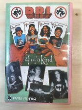 D.R.I. - 4 Of A Kind Cassette Tape Pan Audio Indonesia Rare Free Shipping Metal