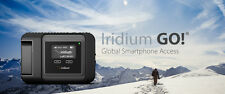 Iridium GO! Satellite Phone hotspot - Use your Android or iPhone anywhere