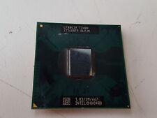Originales Hp Compaq nc6400 CPU Procesador Intel Core Duo T2400 SL9JM-1048