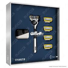 Gillette Fusion 5 Proshield Rasoio da Uomo con 5 Lamette Edizione Limitata