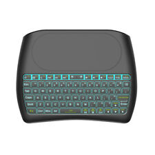 D8-S Mini screen Version wireless 2.4GHz keyboard MX3 Air Mouse