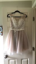 Sherri Hill prom dress size 0