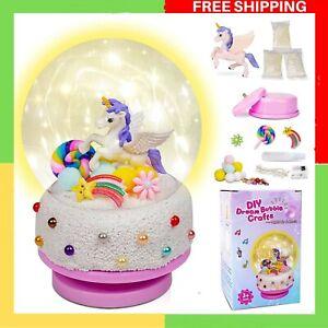 Unicorn Toys for Girls Age 3-7 Year Old, 3 4 5 6 7 Year Old Girls Unicorn Gifts