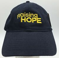 Raising Hope 20th Century Fox Television Show Nu-Fit Fitted Hat New with Tags