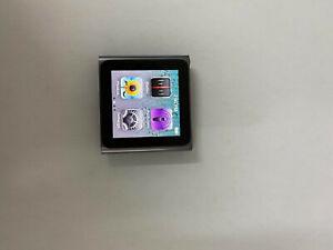 Apple iPod nano 6th Generation (8GB) Grade A