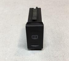Volkswagen VW Passat Defrost Switch Defroster Control Button OEM 3B0959621D 01C